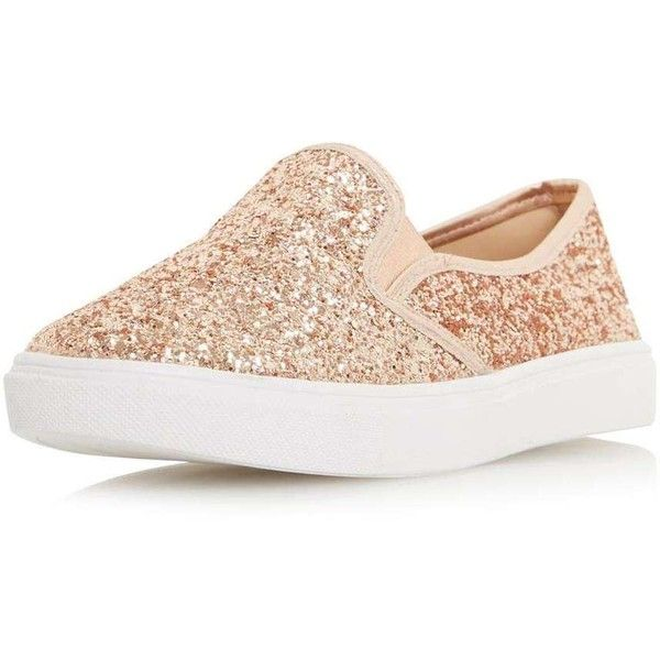 Rose gold shoes, Rose gold sneakers