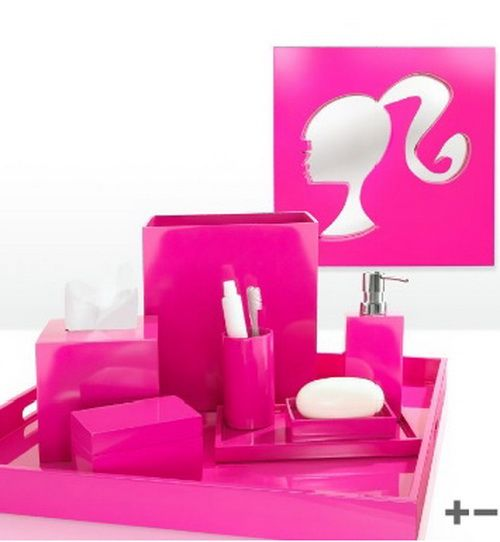 Barbie Room: Loveeeee This!!!! Anyone Know Where To Get These?