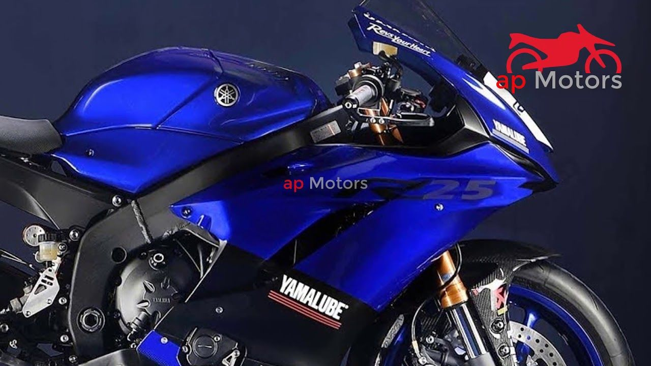 New Model Yamaha R25 Top Speed Review 2018 Yamaha R25 All