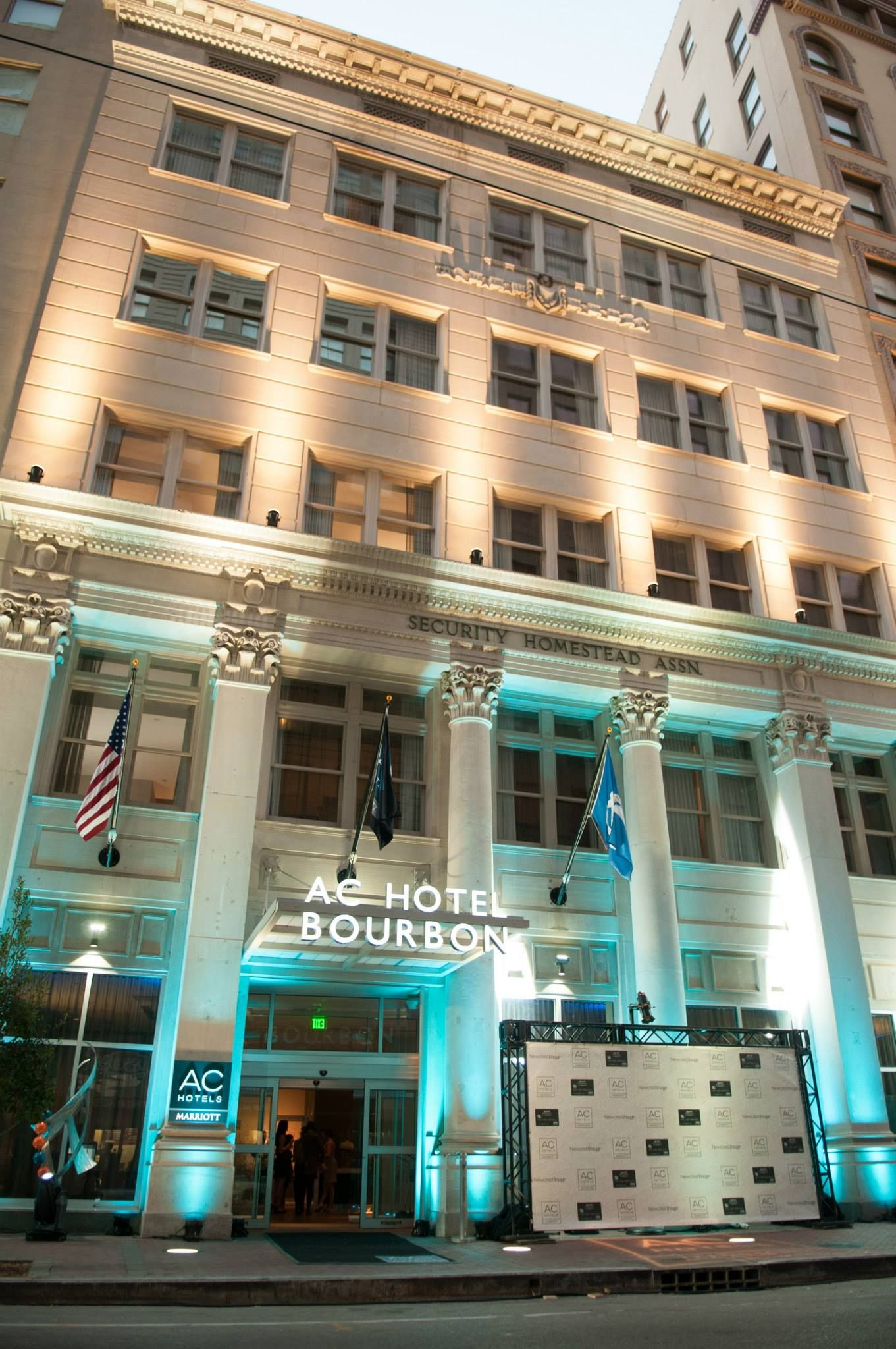 Pin By Elsa On Road Trip Ac Hotel New Orleans French Quarter