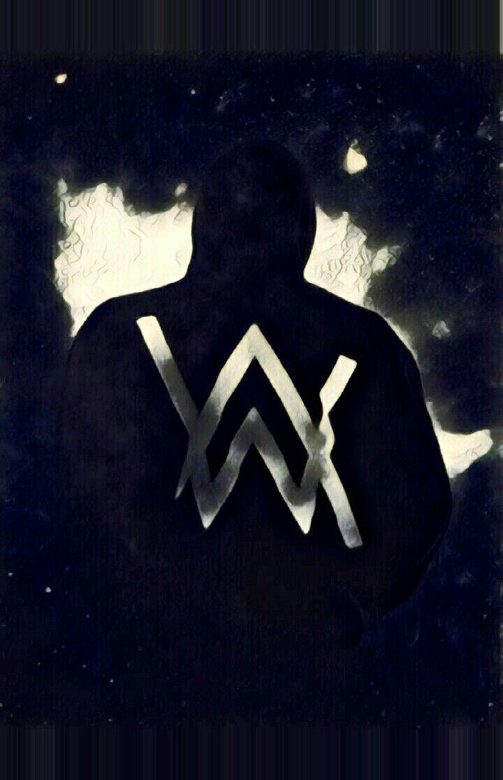 Alan Walker The Best Wallpaper アランウォーカー おしゃれな壁紙背景 マシュメロ