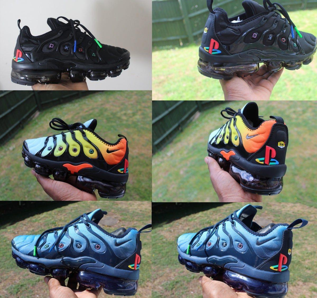 CUSTOM SNEAKERS | Custom nike shoes