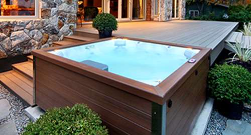 Best Hot Tubs To Buy Top Rated Hot Tubs Jacuzzi Com Hot Tub Outdoor Hot Tub Landscaping Jacuzzi Hot Tub