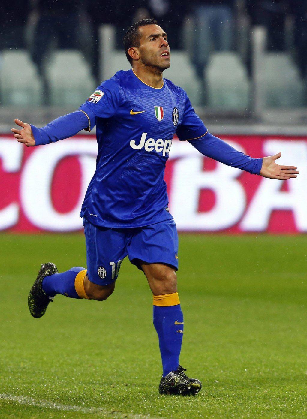 best cheap b7480 27033 Carlos Tevez | Juventus | World of Soccer | Football ...