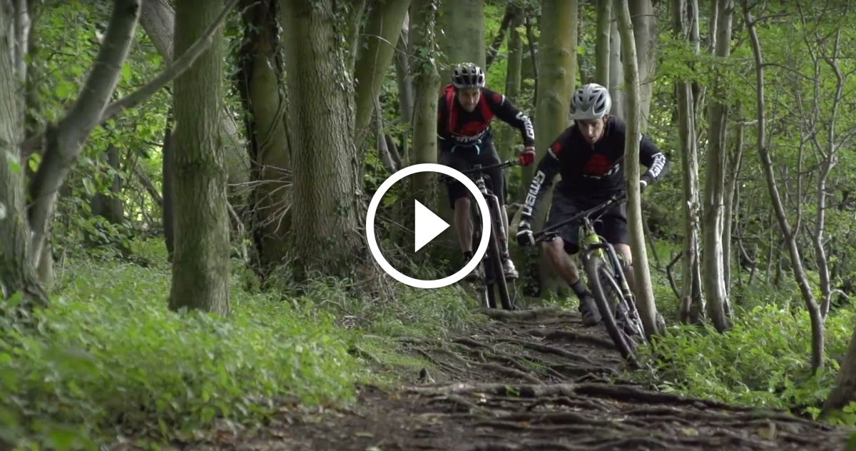Video Top 10 Ways To Ride Further With Images Mountain Biking
