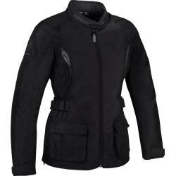 Photo of Bering Virginia Women's Jacket Black Gray 40 Bering