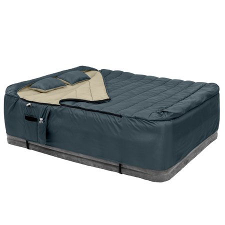 Sports Amp Outdoors In 2020 Bed Ozark Trail Queen Beds