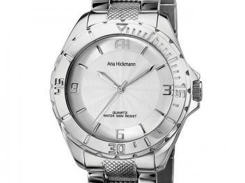 cfe8228e444 Relógio Feminino Ana Hickmann Analógico - Resistente à Água AH 20024 ...