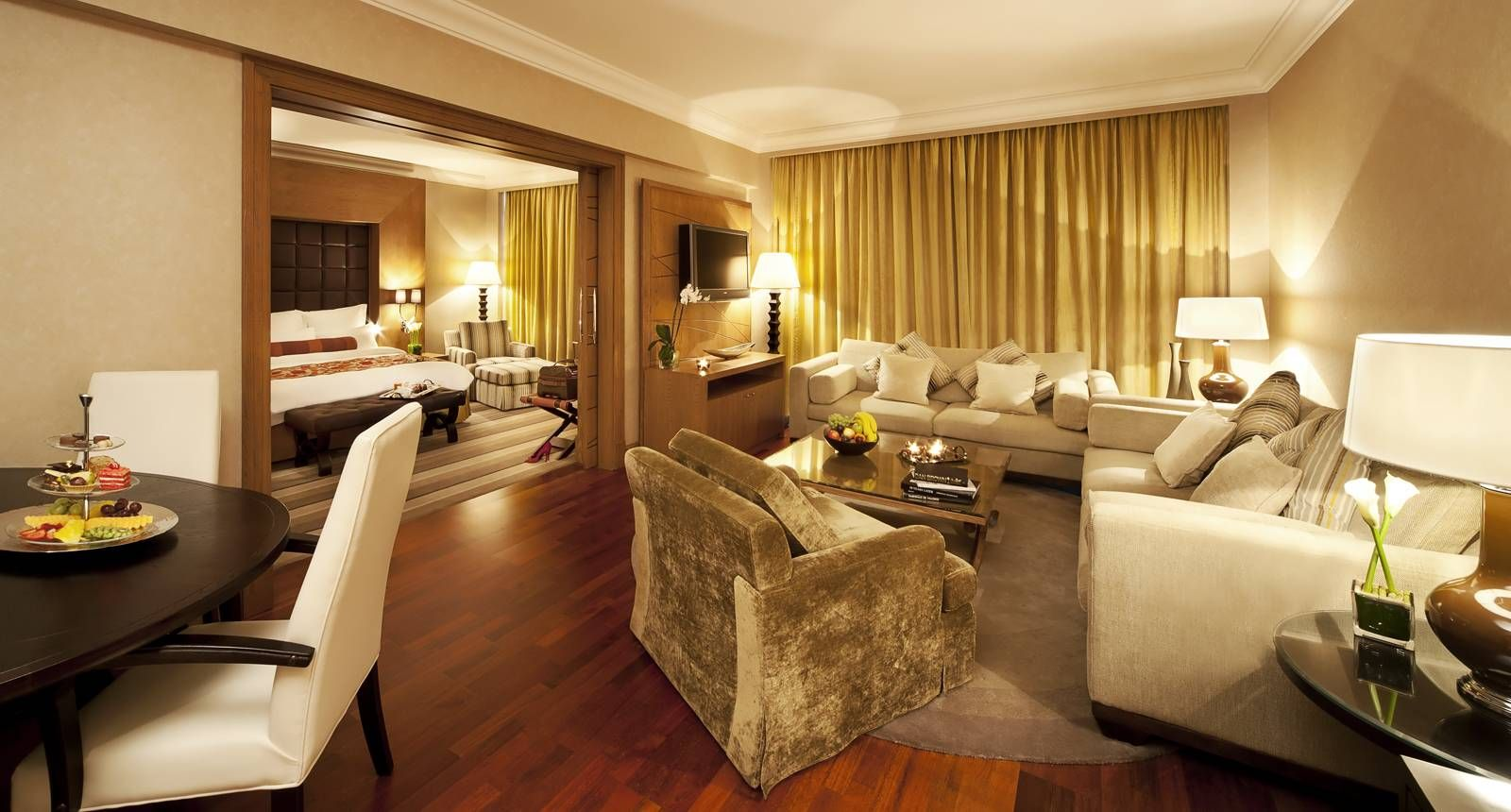 . The basics of a good hotel room design   Hotel Room Design   Hotel