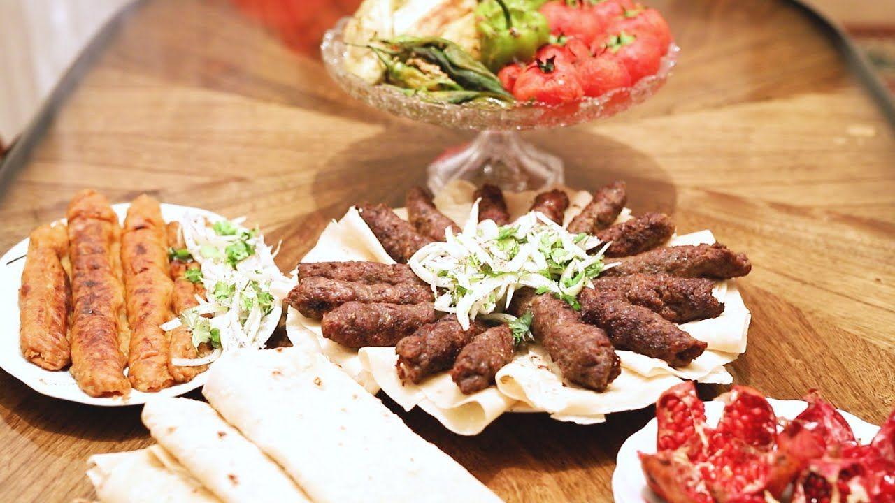 Qisa Hazirliq Badimcan Ikrasinin Hazirlanmasi Youtube Food Pretzel Bites Pretzel