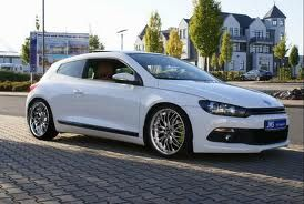 Vw Scirocco Usa >> Current European Model Volkswagen Scirocco Not Available