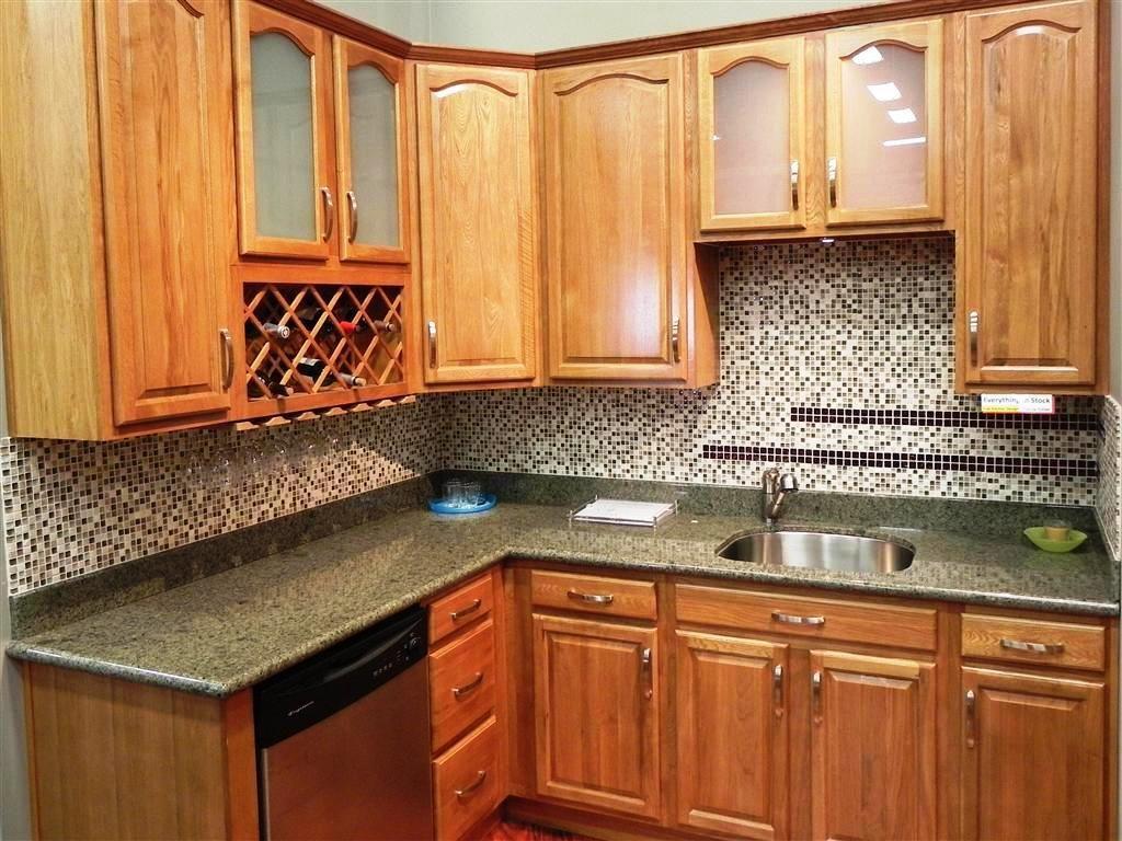 Aktualisierung kitchen hardware Jedes