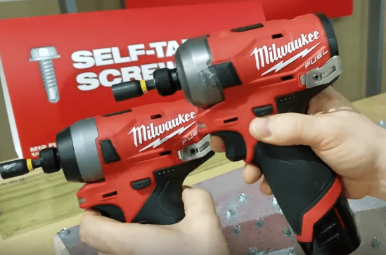 Two New Milwaukee Tools Everyone S Talking About 2019 Toolever Tool Reviews Tool Tips Tool Safety New Milwaukee Tools Tools Milwaukee Tools