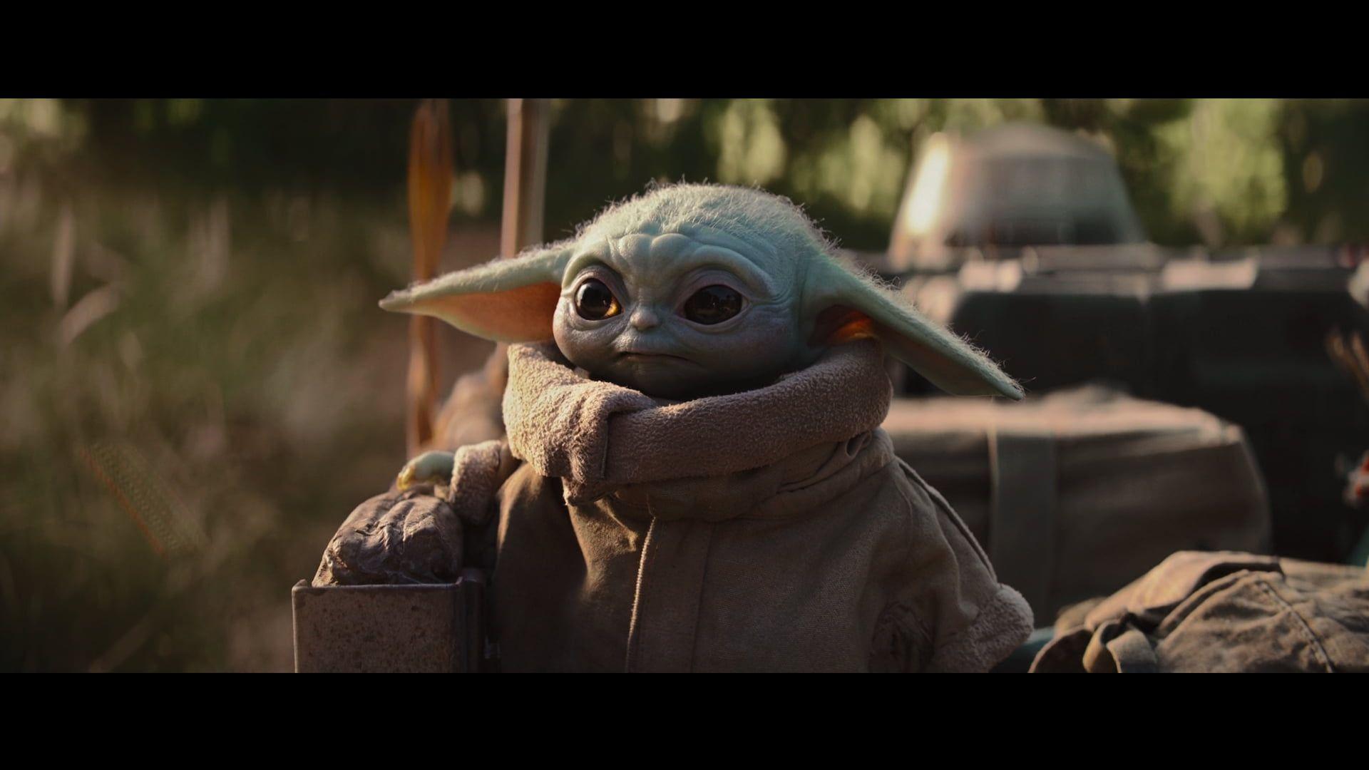 The Mandalorian Star Wars Yoda Baby Yoda Tv Series Movie Scenes Space Science Fiction 1080p Wa Yoda Wallpaper Star Wars Characters Yoda Star Wars Wallpaper