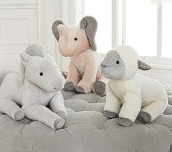 Stuffed animals for babies small stuffed animals pottery barn stuffed animals for babies small stuffed animals pottery barn kids negle Choice Image