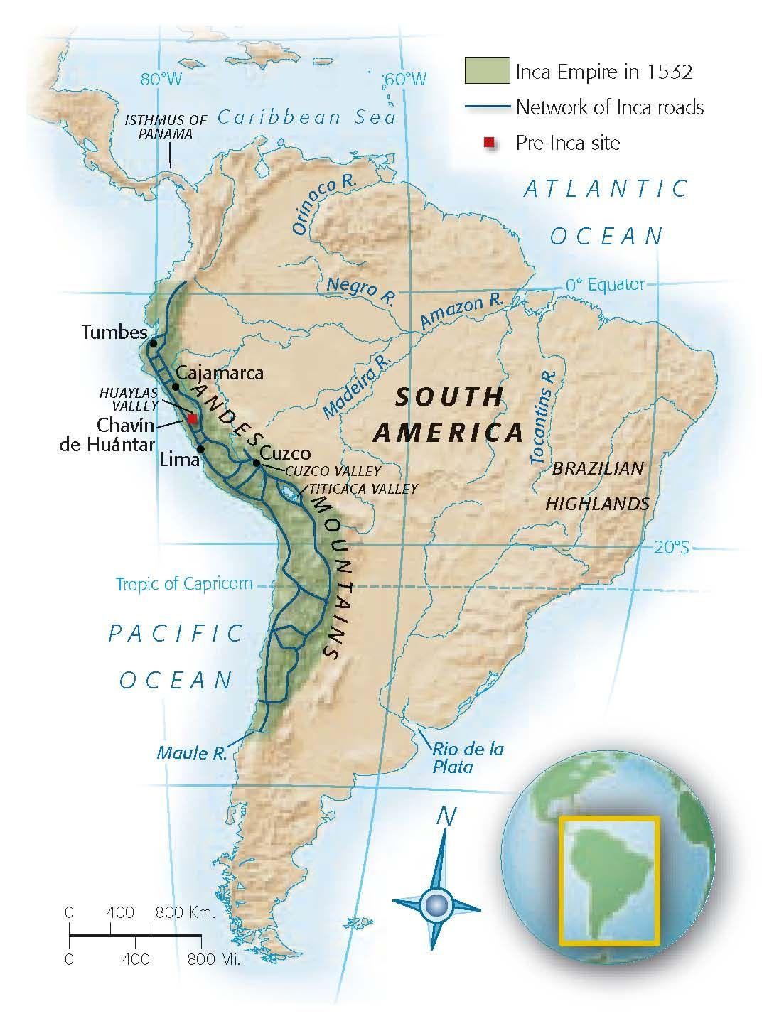 Inca Empire Bouwe Undead Conquistador