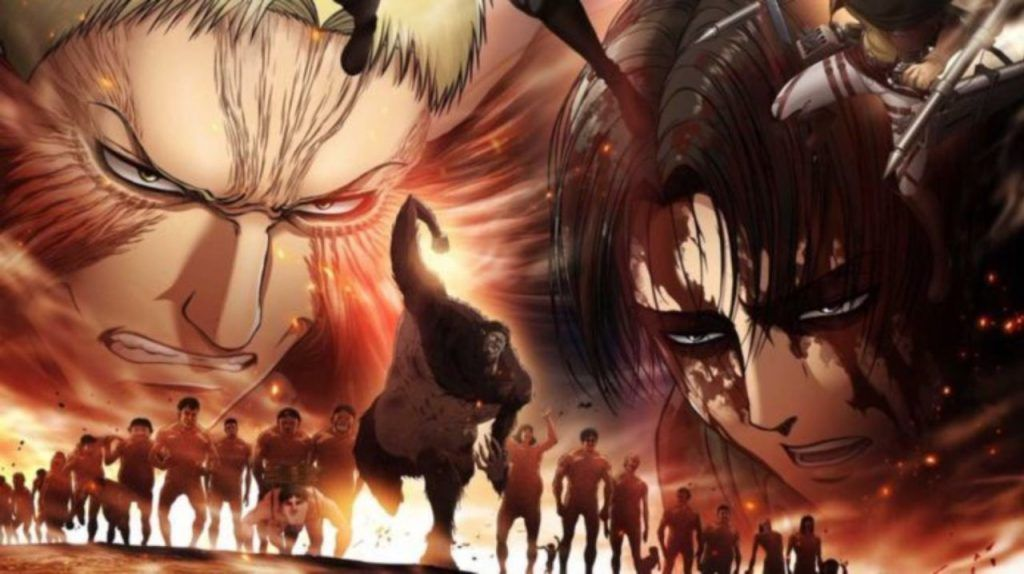 Attack On Titan Season 4 Here Are All The Latest Updates Regarding The Final Season In 2020 Attack On Titan Season Attack On Titan Anime Attack On Titan