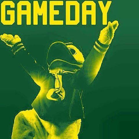 Peggy Minnis Oregon Ducks Football Uo Ducks University Of Oregon