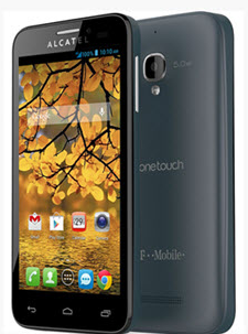 Download Alcatel One Touch Fierce 7024W Flash Stock ROM is the
