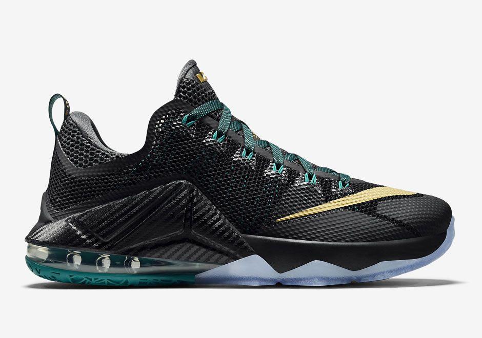 Nike LeBron 12 Low \