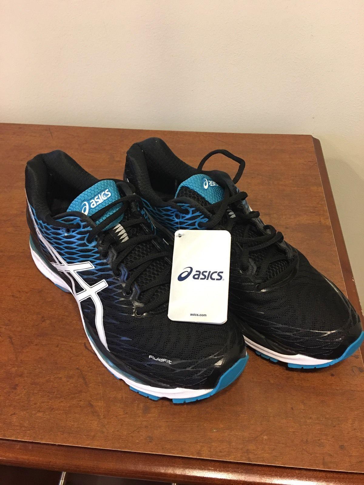 Chaussures de course homme homme taille | 10 Asics Gel Chaussures Nimbus 18 T600N | 1d62722 - reveng-moneysite-pipe-block5.website