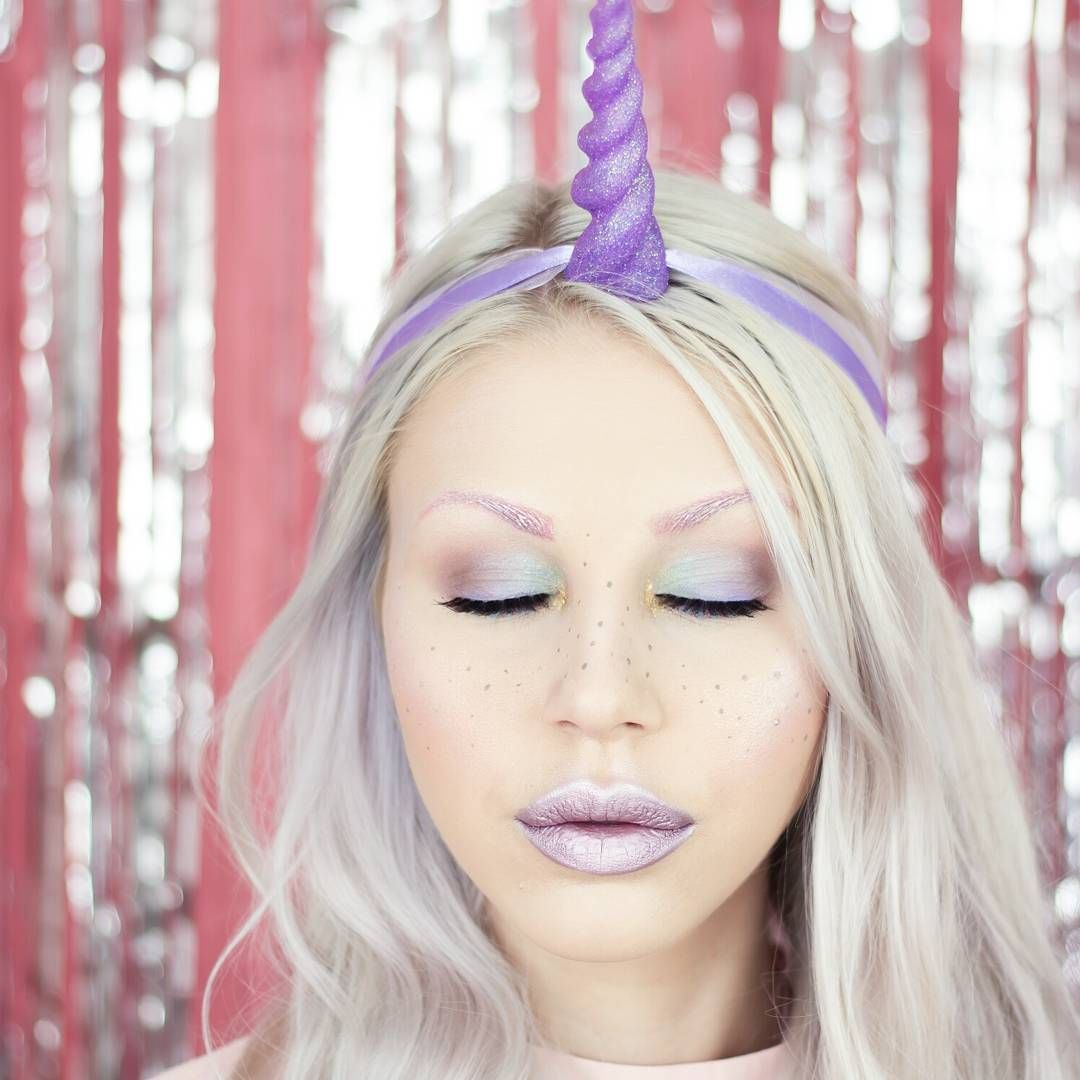 10 ~Magical~ DIY Unicorn Halloween Costumes You Can Copy Yourself ...