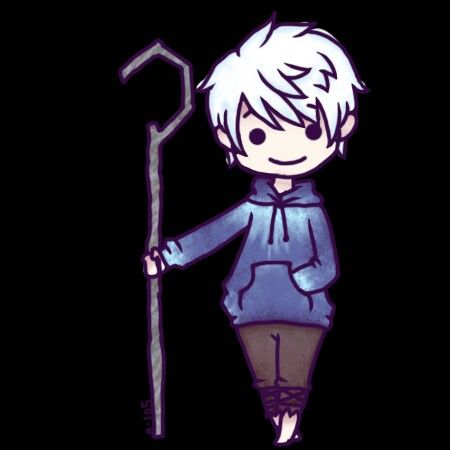 Jack frost!!!!