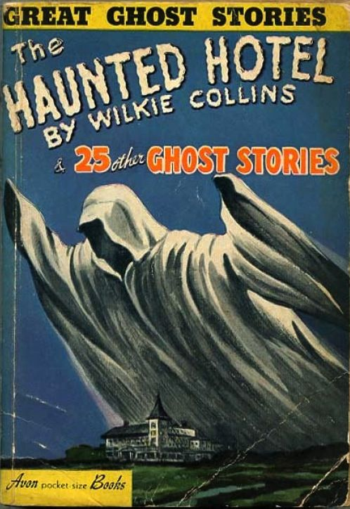 the haunted hotel wilkie collins pdf