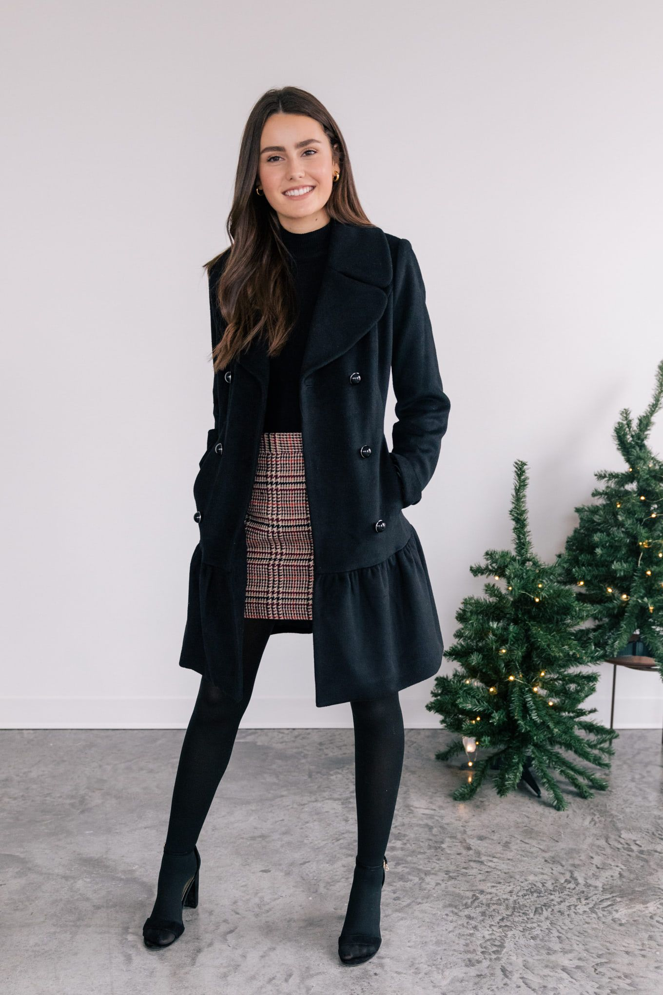 Our Team's Favorite Pieces from the December Collection - Gal Meets Glam #businessattire