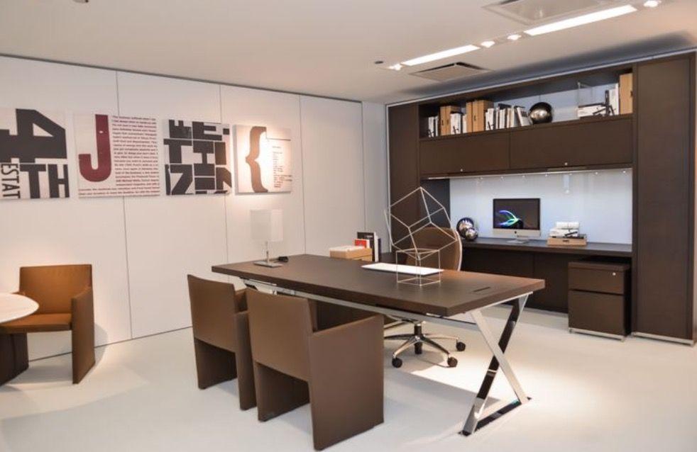 Workspace b&b italia bureau