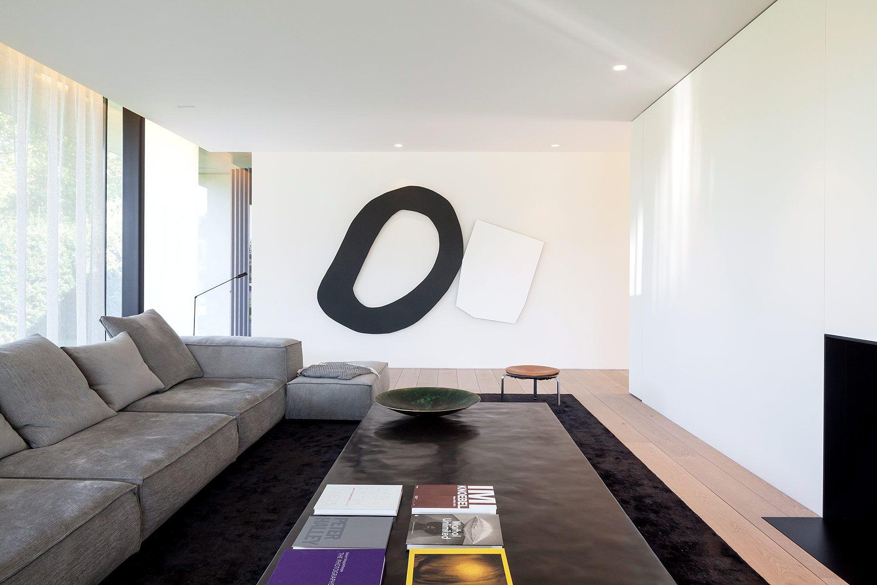 Oasis belga moderno - Puntos focales   Galería de fotos 3 de 15   AD MX