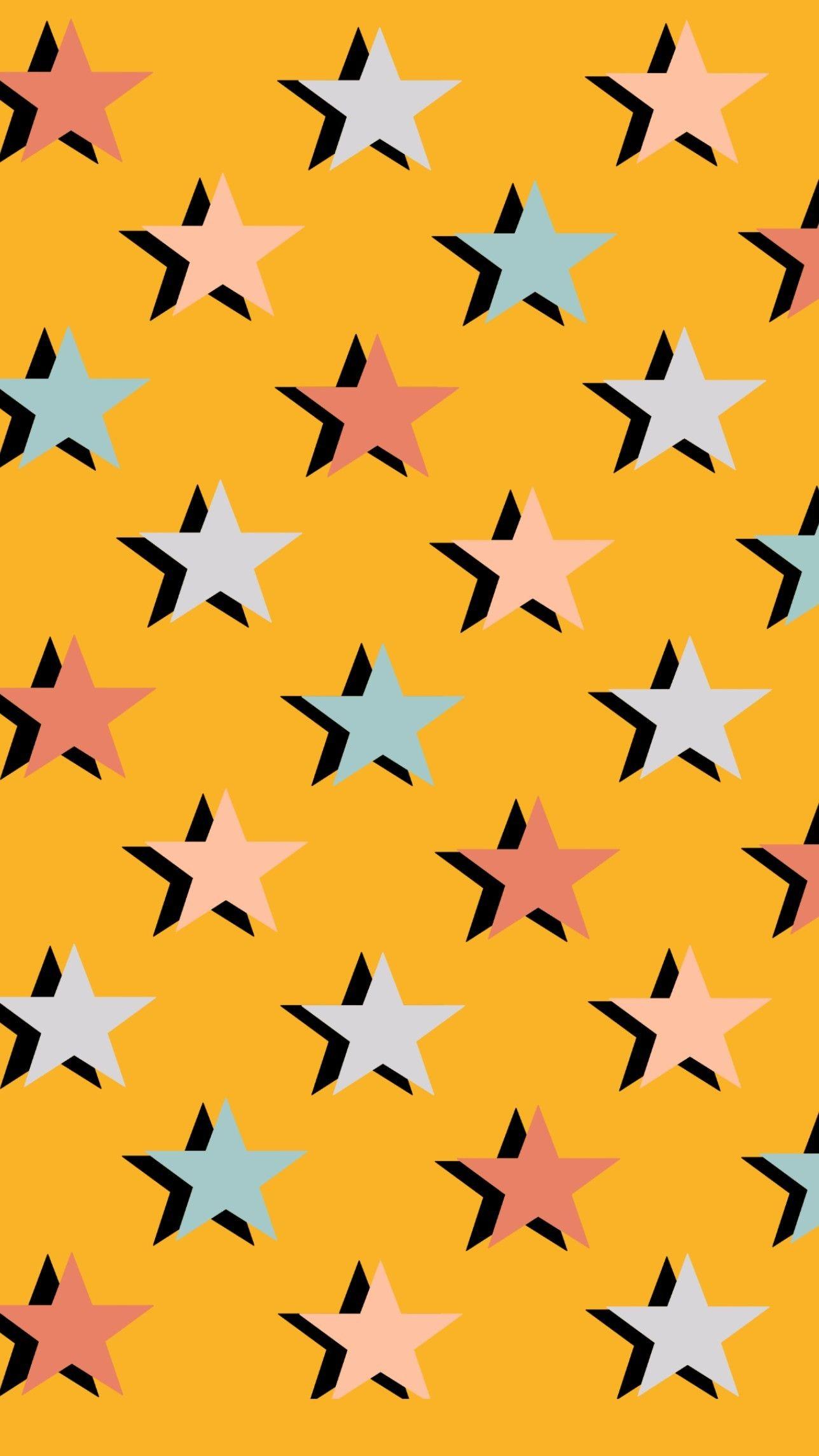 Stars Wallpaper Iphone Wallpaper Vsco Aesthetic Iphone Wallpaper Star Wallpaper