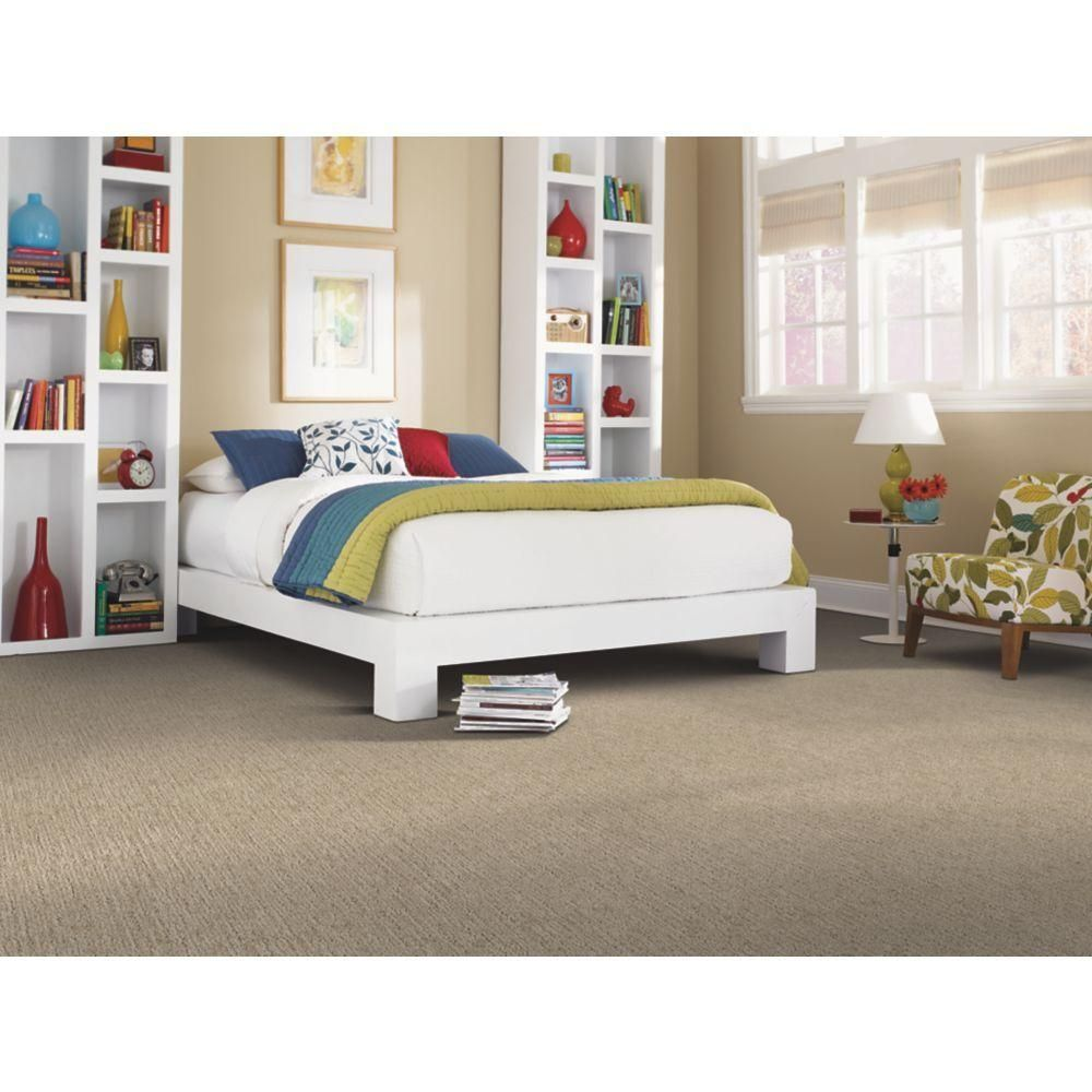 Rapid Install Lanning - Color Pinstripe Pattern 12 ft. Carpet - 0609D-22-12 - The Home Depot
