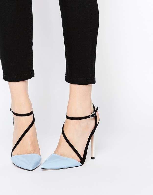 Modelos Zapatos Los Pastel Sandalias De Invierno 2016Fotos WQexBdCor