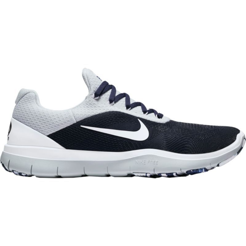Nike Men's Free Trainer V7 Week Zero Penn State Edition Training Shoes