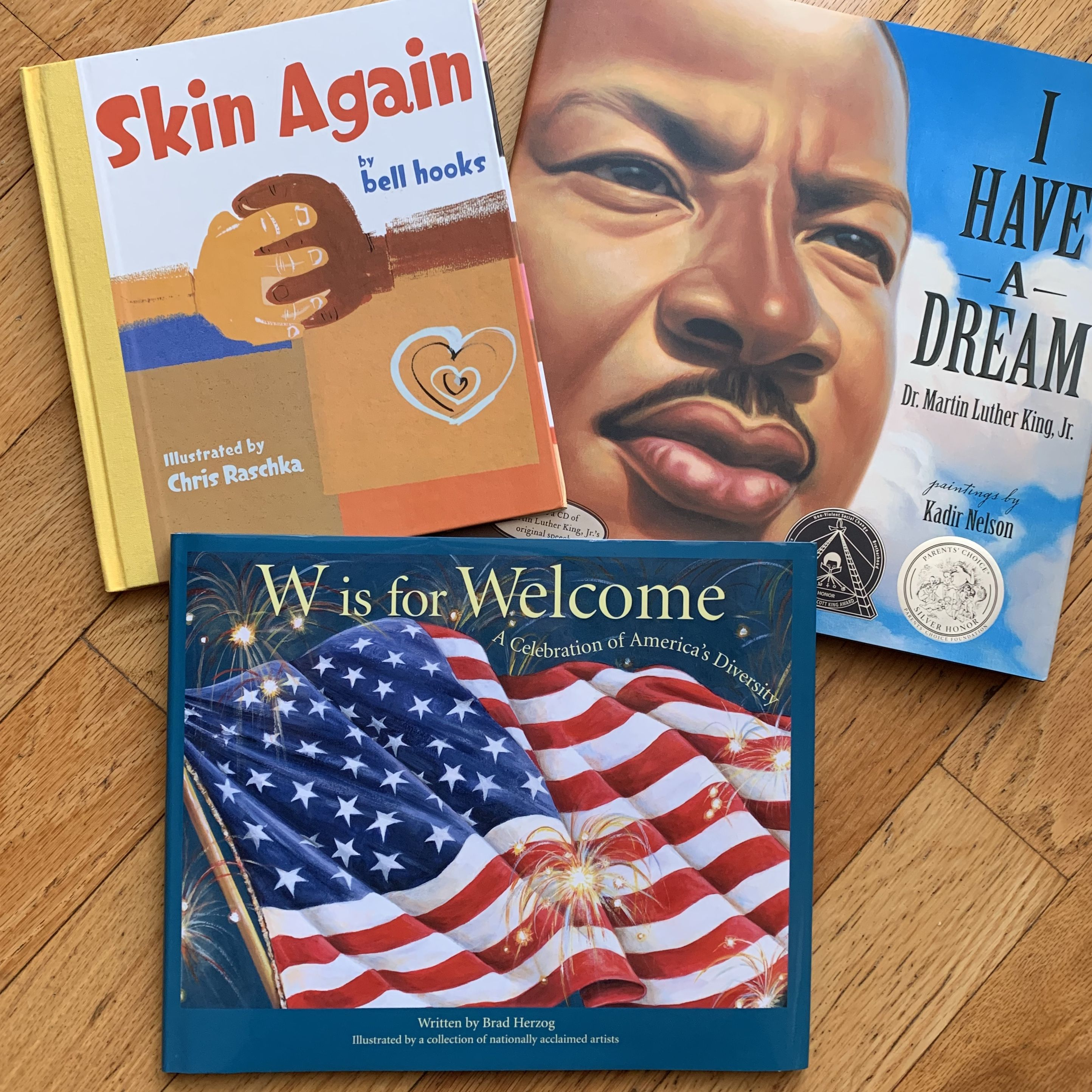 Children S Books For Martin Luther King Jr Day
