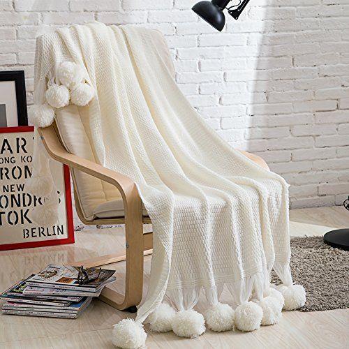 iSunShine Cozy Cotton Cable Knitted Couch Cover Blanket w... https://www.amazon.com/dp/B01DBLO3B6/ref=cm_sw_r_pi_dp_x_j7J8xb8SQC1Z9