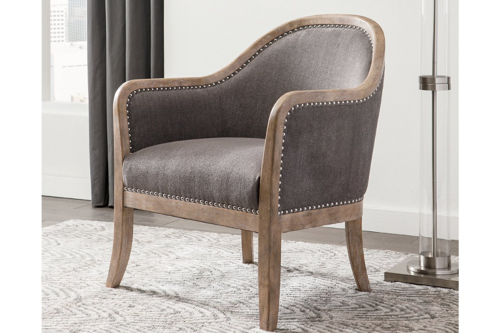Engineer Accent Chair In 2020 Furniture Accent Chairs Ashley Furniture