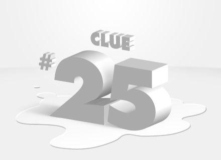 get a clue #25