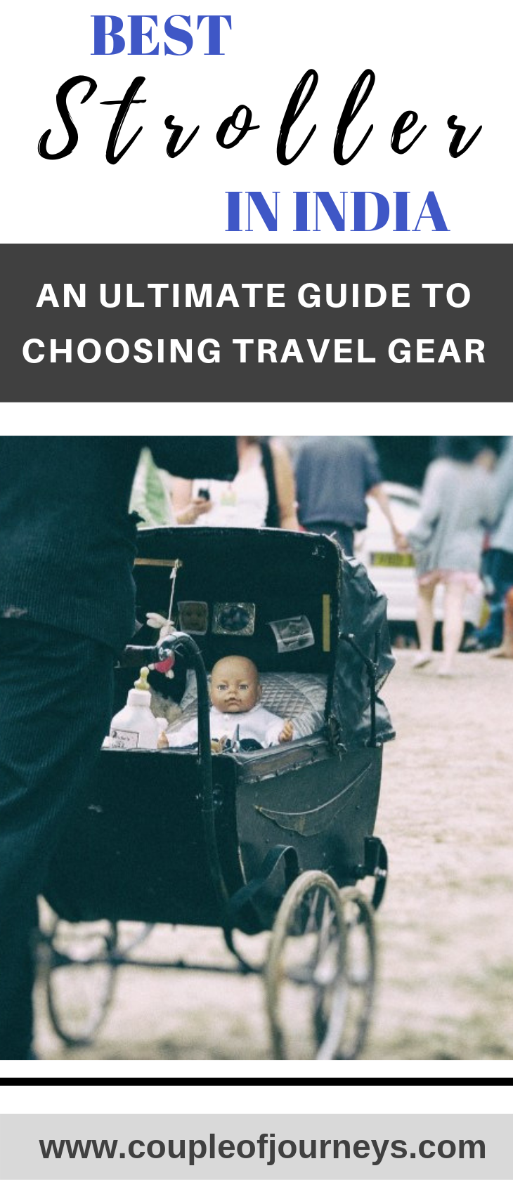 Best Stroller in India 2020 An Ultimate Guide Travel