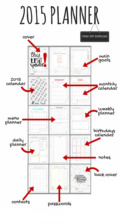 Kalender 2015 Pdf Gratis