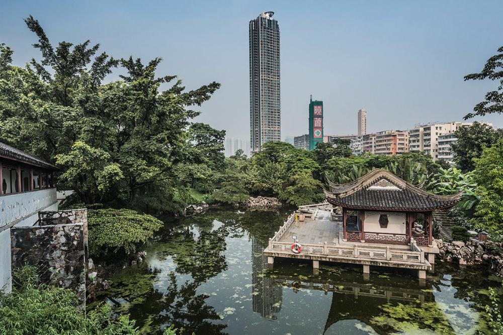 the strange saga of kowloon walled city in 2020 kowloon on walled id=15770