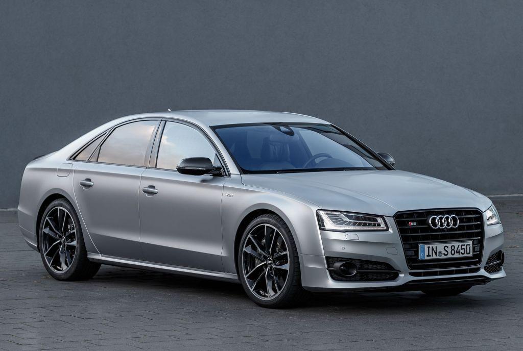 Audi S8 Plus D4 2015 Carros Auto Veiculos