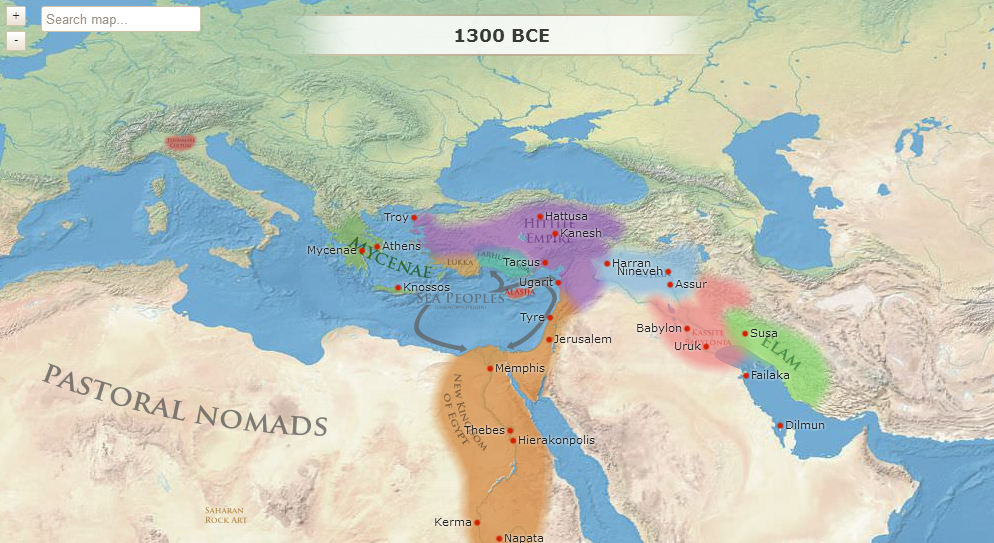 Were working on an interactive map of the ancient world its a were working on an interactive map of the ancient world its a work gumiabroncs Image collections