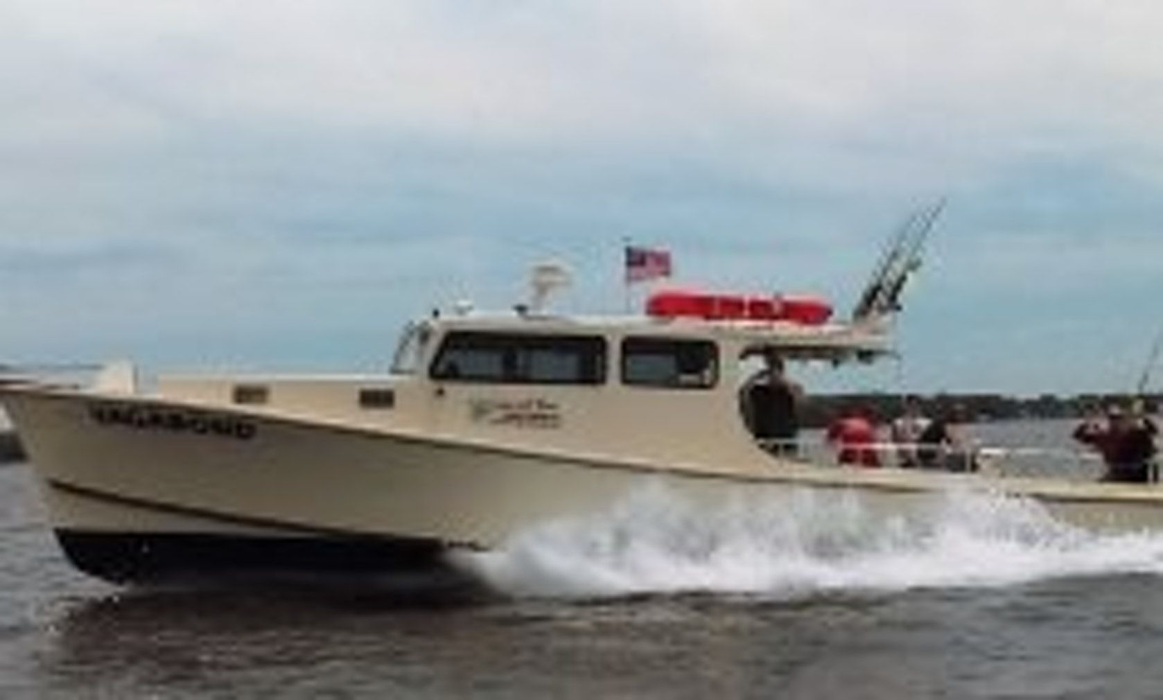 outer banks pontoon boat rentals