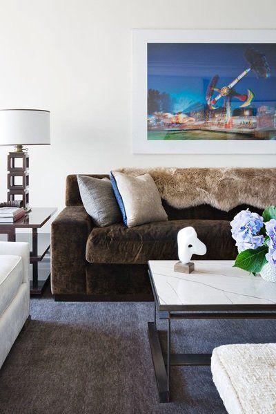 Living Room | Living room new york, Living room modern ...