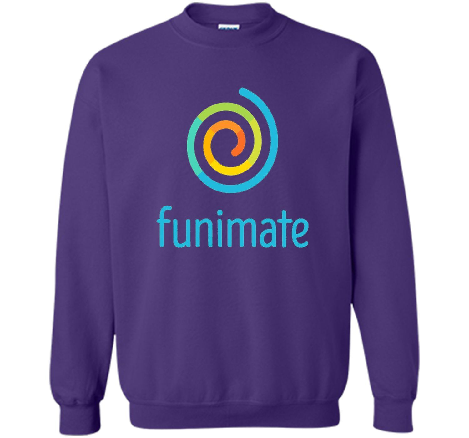 Offical Funimate T-Shirt