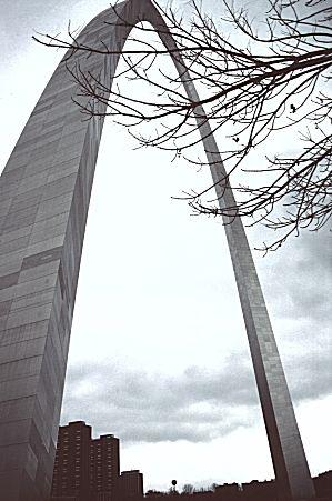 Suomalainen Arch