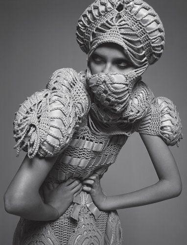 Photo of alexa's knittings