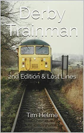 Download Derby Trainman 2nd Edition  Lost Lines